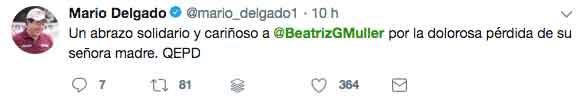 pesame a Beatriz Gutierrez 11