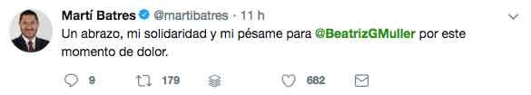 pesame a Beatriz Gutierrez 12