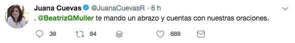 pesame a Beatriz Gutierrez 13