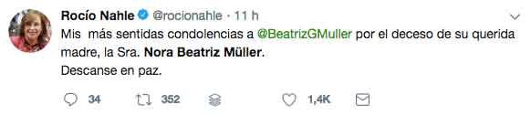 pesame a Beatriz Gutierrez 14