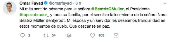 pesame a Beatriz Gutierrez 17
