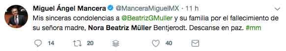 pesame a Beatriz Gutierrez 21