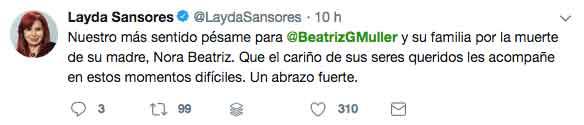 pesame a Beatriz Gutierrez 30