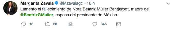 pesame a Beatriz Gutierrez 32