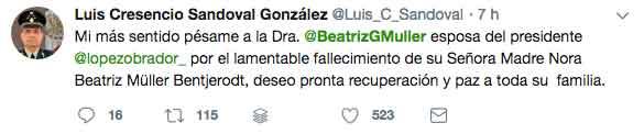 pesame a Beatriz Gutierrez 36