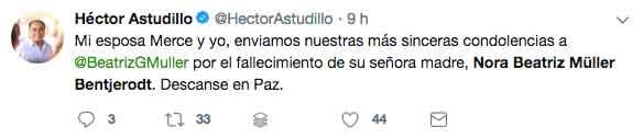 pesame a Beatriz Gutierrez 42