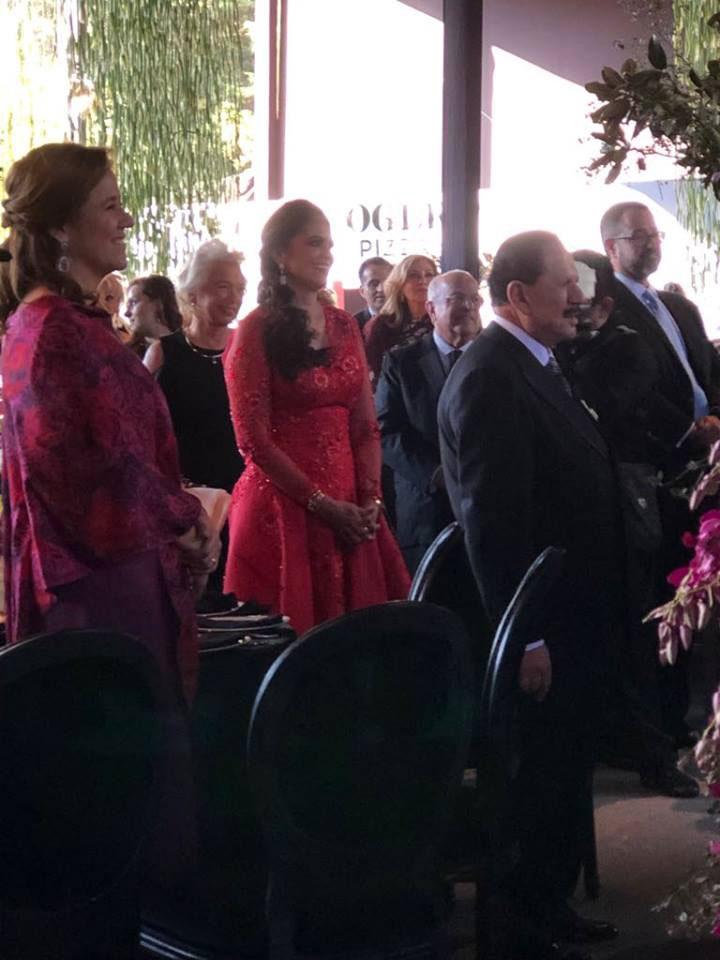 Perla Ealy y Rogelio Cardenas 8