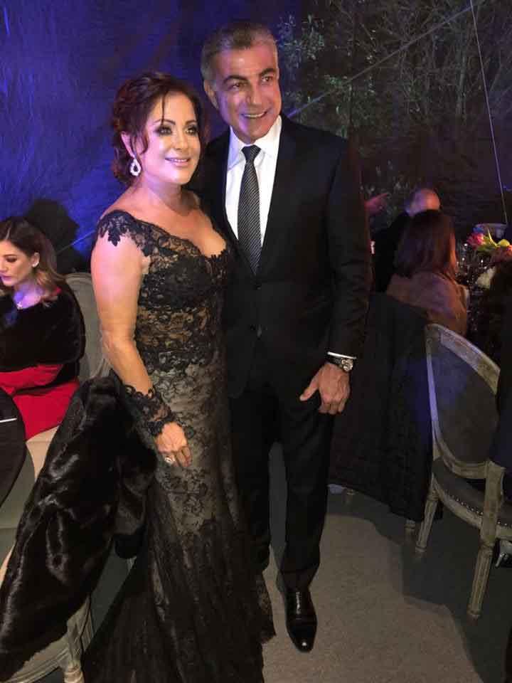 Perla Ealy y Rogelio Cardenas 16