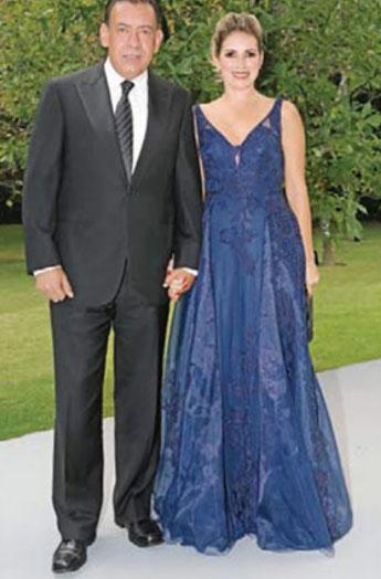 Perla Ealy y Rogelio Cardenas 24