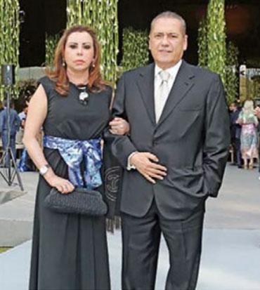 Perla Ealy y Rogelio Cardenas 26