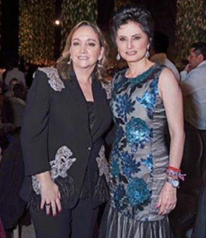 Perla Ealy y Rogelio Cardenas 38
