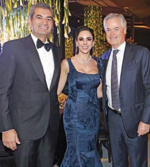 Perla Ealy y Rogelio Cardenas 39