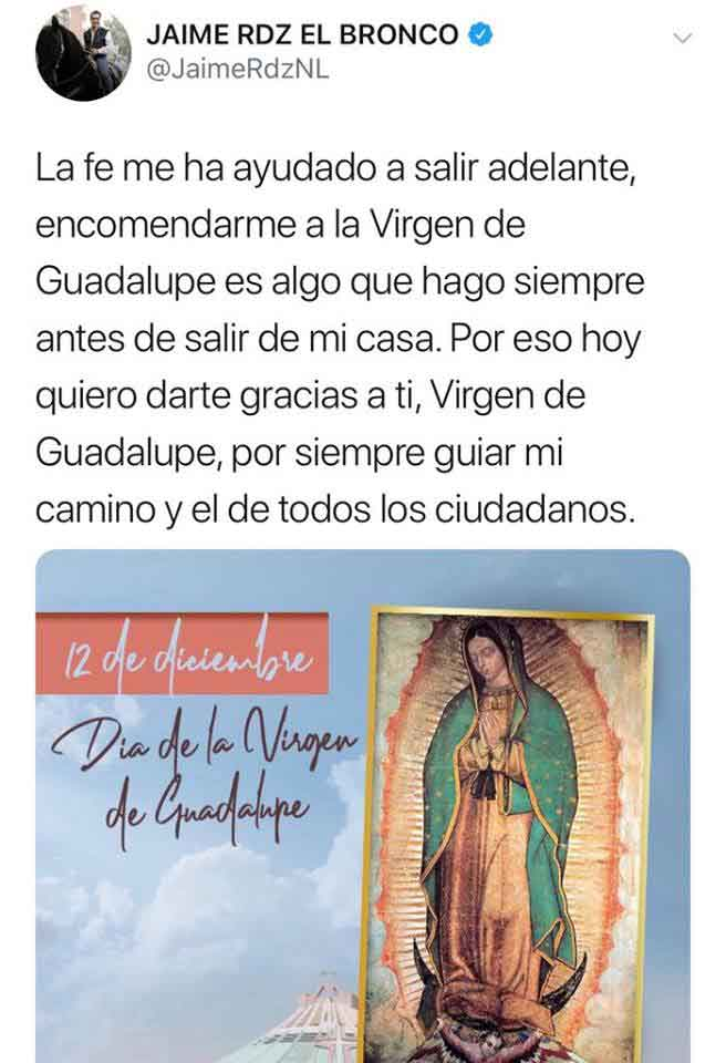 Virgen de Guadalupe 5