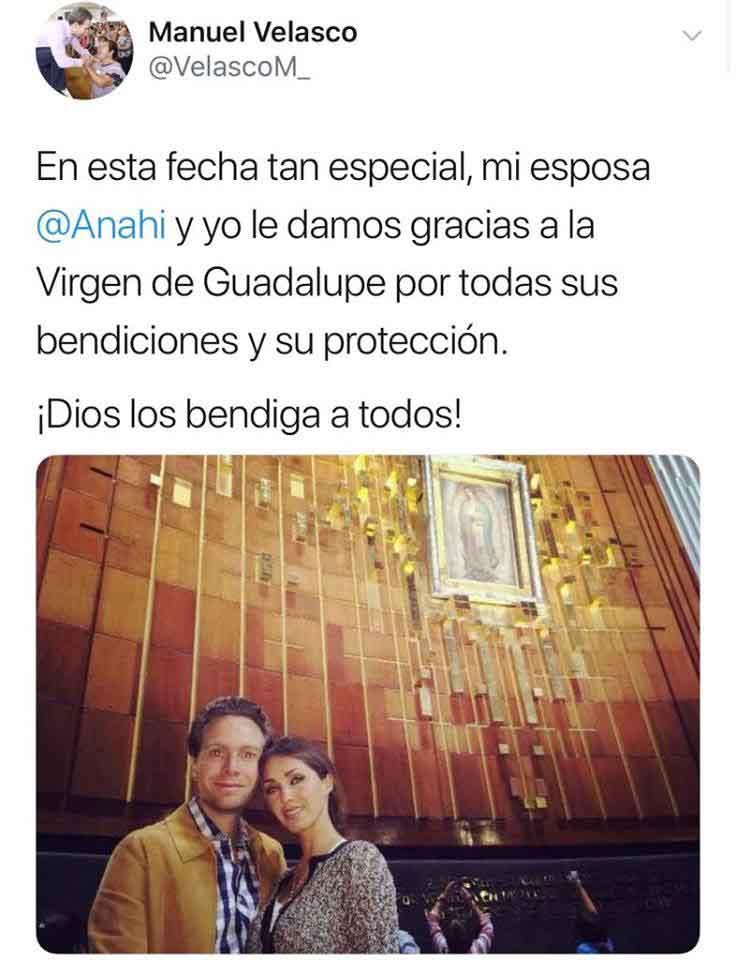 Virgen de Guadalupe 6