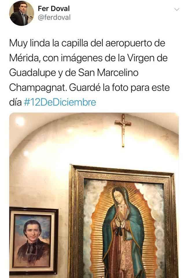 Virgen de Guadalupe 7