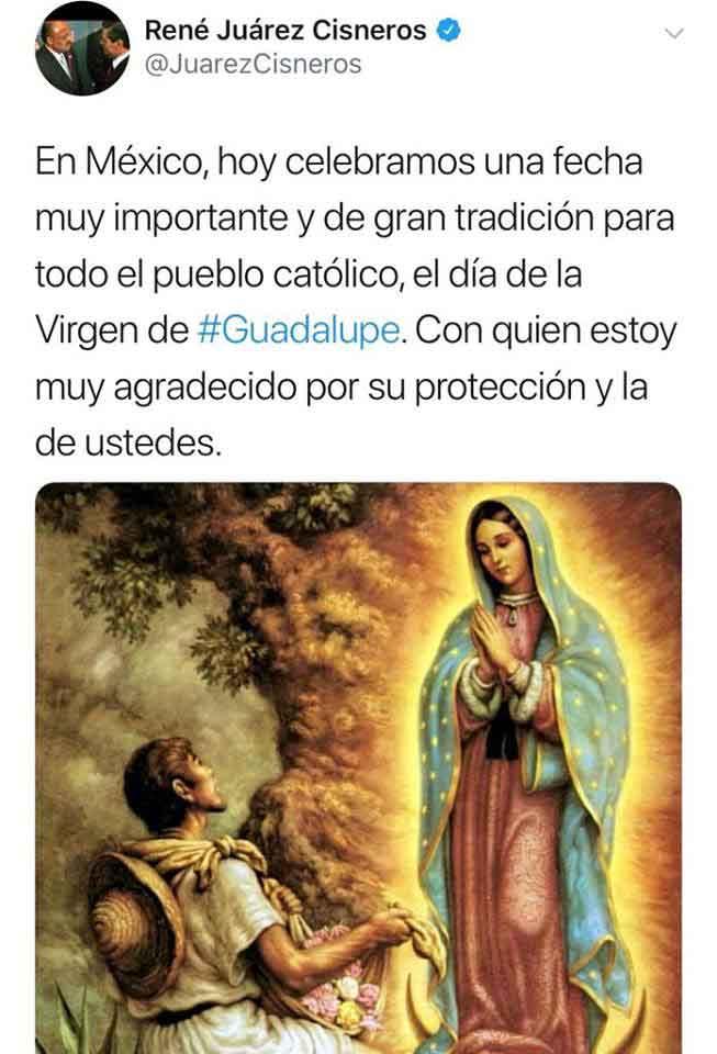 Virgen de Guadalupe 9
