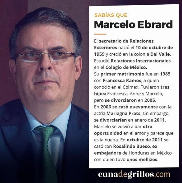 gabinete de Andres Manuel 4