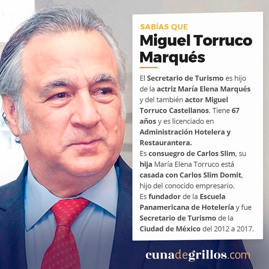 gabinete de Andres Manuel 17