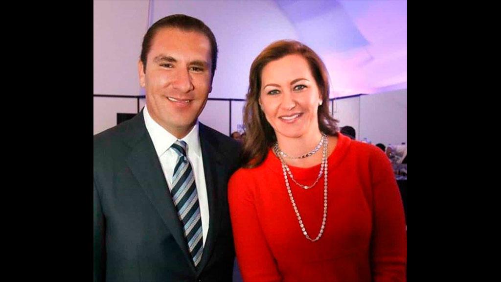 Mueren Martha Érika Alonso y su esposo Rafael Moreno Valle