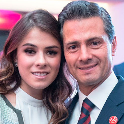 El valioso regalo que Enrique Peña Nieto le dio a su hija Paulina