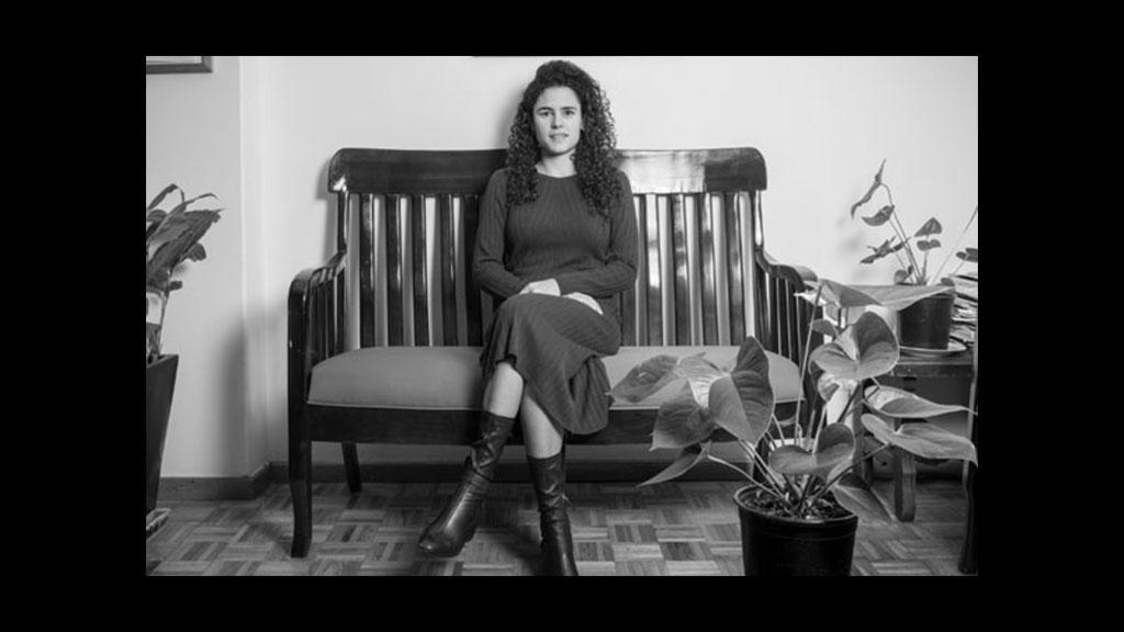 Los Outfis de Luisa María Alcalde Luján