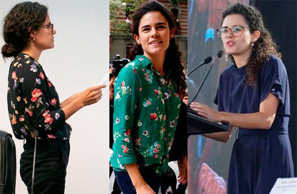 Luisa Maria Alcalde Lujan 5