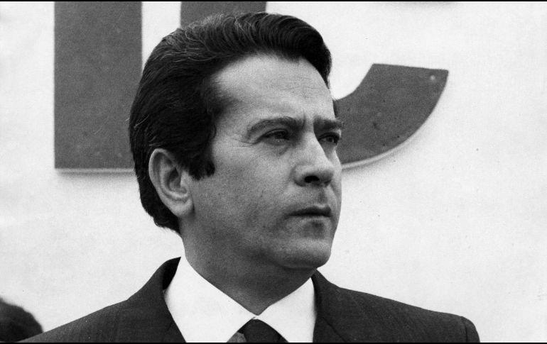 Alfredo del Mazo Gonzalez 4