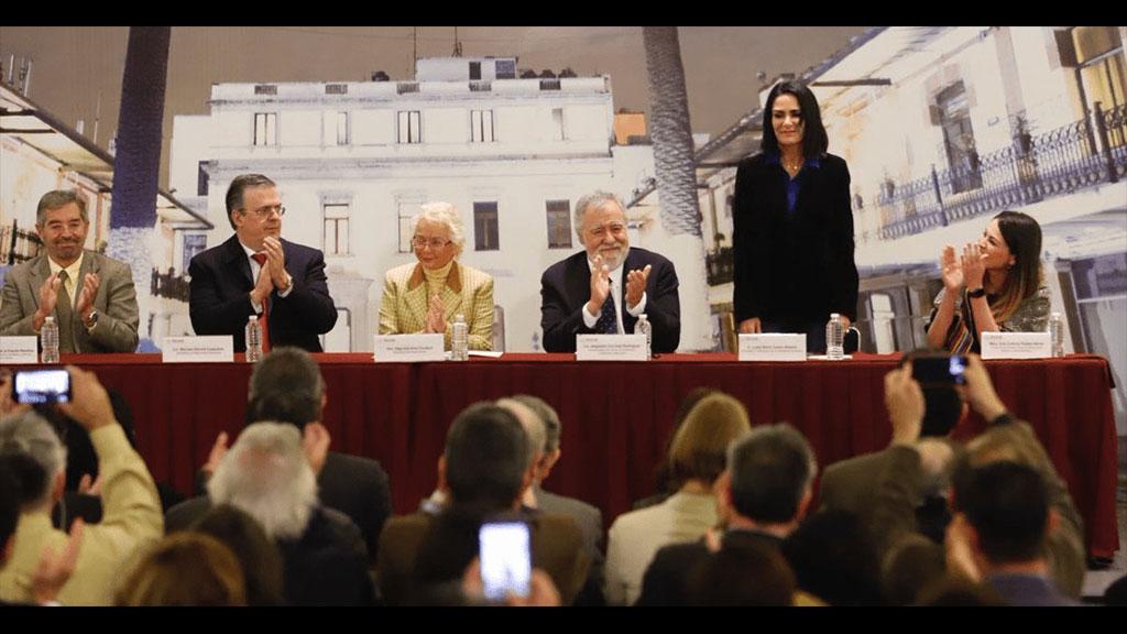 Las disculpas públicas del Estado mexicano a Lydia Cacho