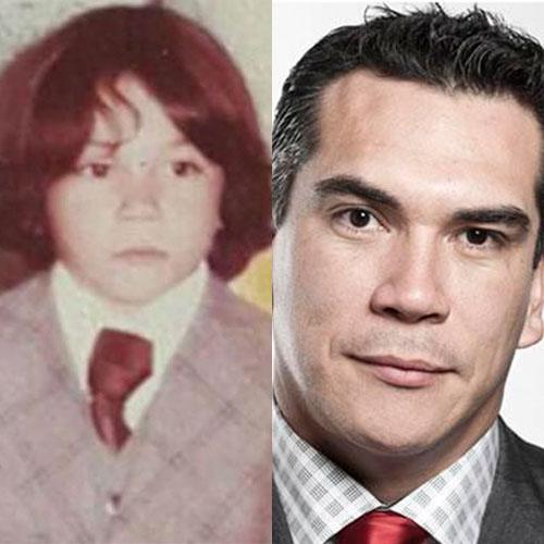 Abrimos el baúl de los recuerdos de Alejandro Moreno Cárdenas
