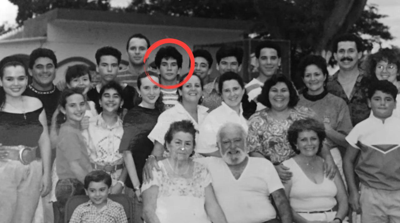 recuerdos de Alejandro Moreno 5