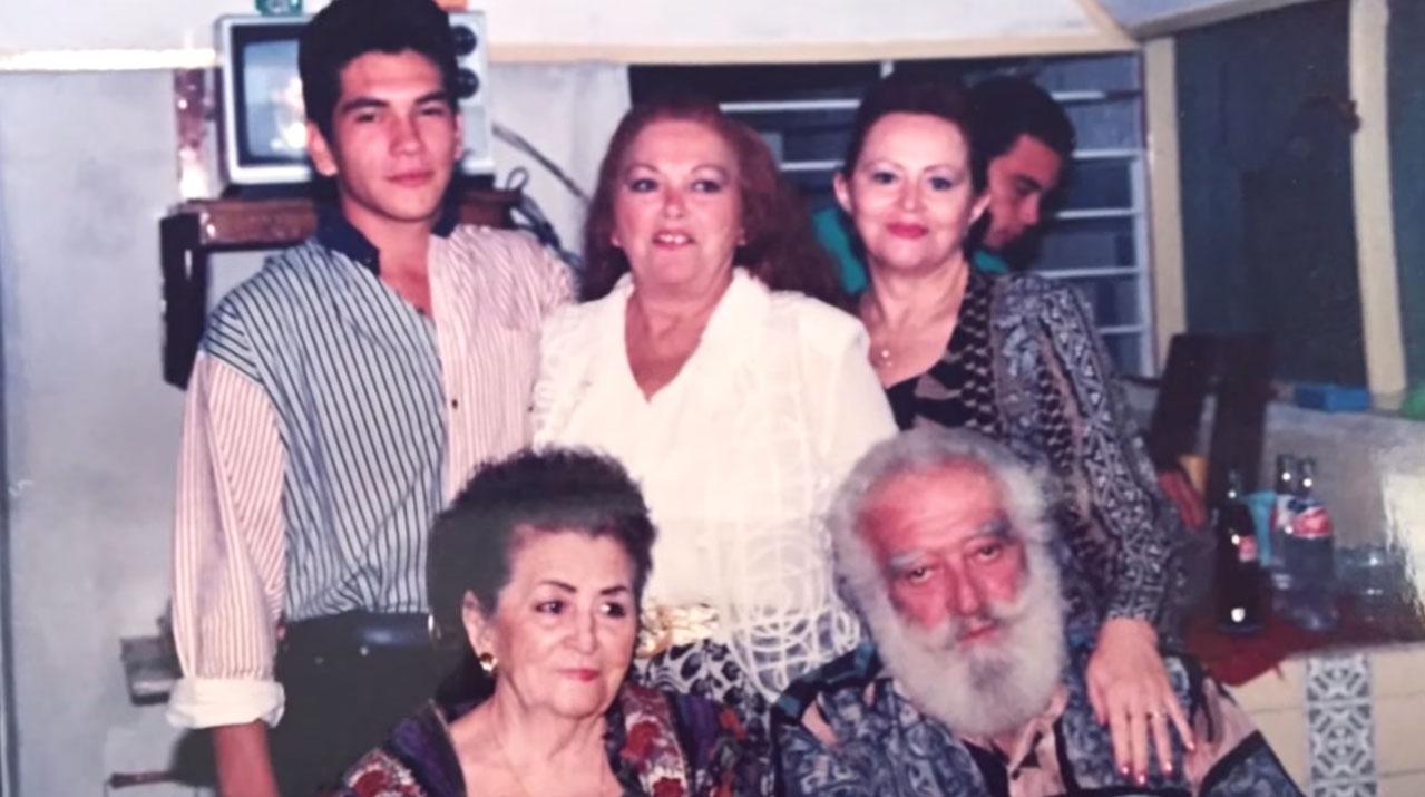 recuerdos de Alejandro Moreno 7