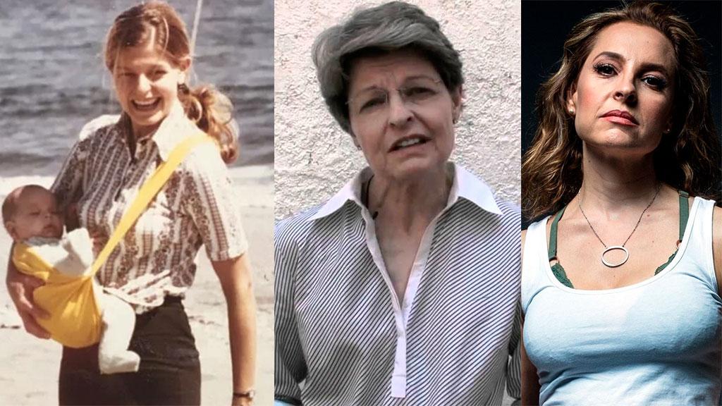Quiés es la mamá de Marina de Tavira