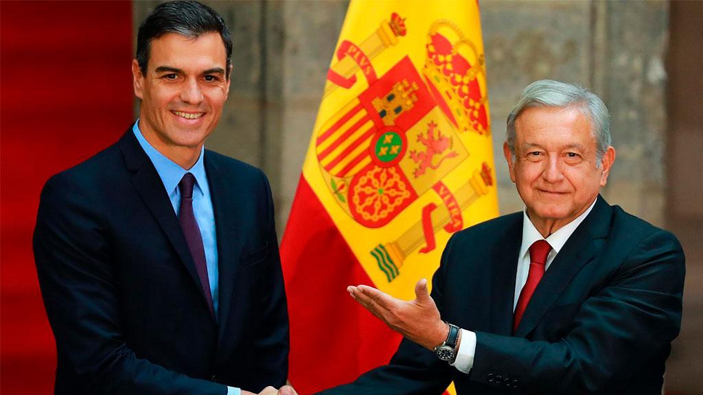 Las fotos que levantaron suspiros de la visita de Pedro Sánchez