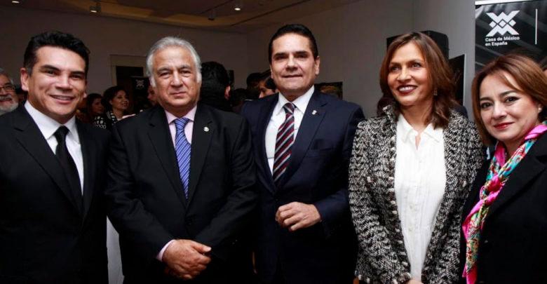 Moreno pone a Campeche 6