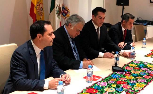 Moreno pone a Campeche 7