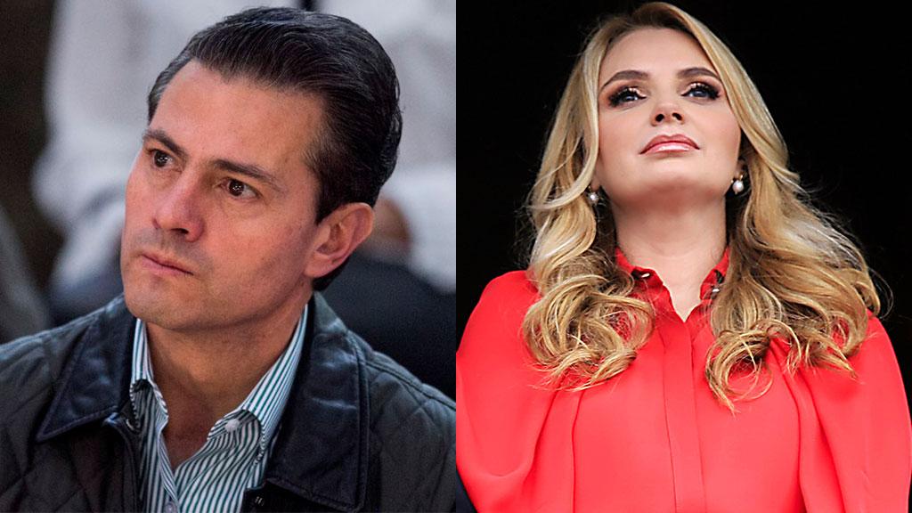 CONFIRMADO Enrique Peña Nieto y Angélica Rivera están separados