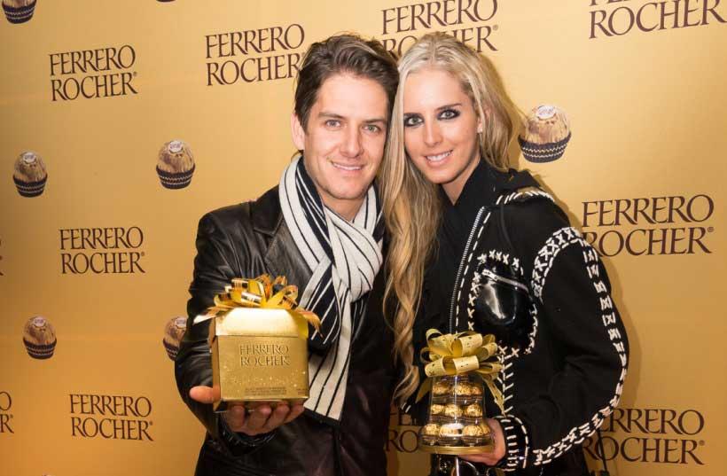 Pena Nieto y Tania Ruiz 4