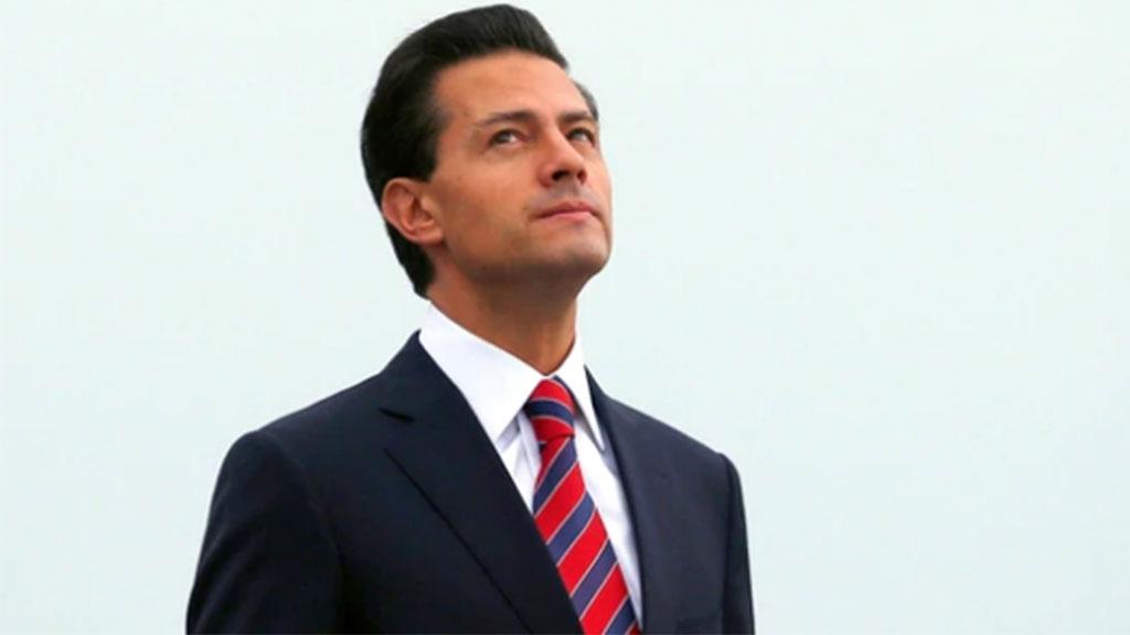 Las mujeres de Enrique Peña Nieto