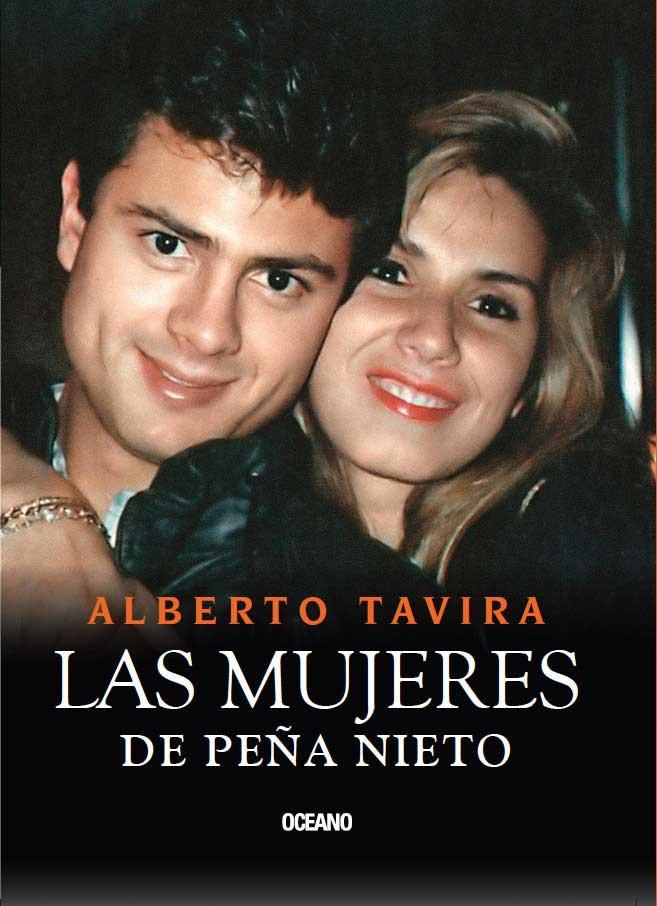 mujeres de Enrique Pena Nieto 3