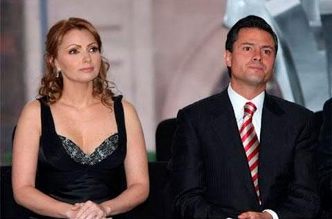 Angelica Rivera anuncia divorcio 3