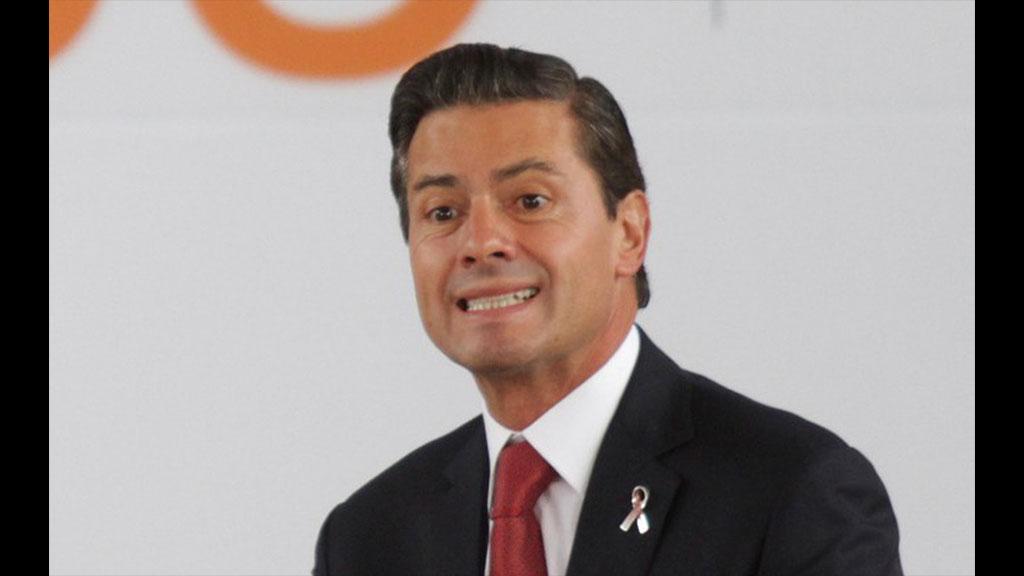 En dónde vive Enrique Peña Nieto en Madrid