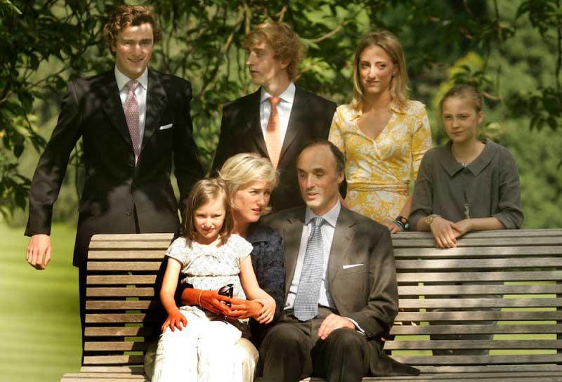 princesa de Belgica 6