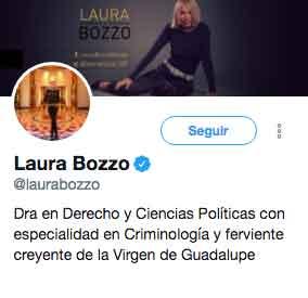 Beatriz Gutierrez Muller en Twitter 5