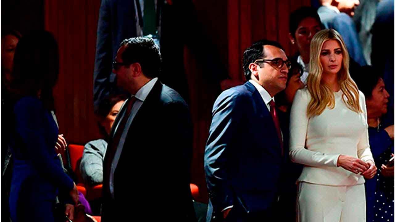 nuera de Lopez Obrador 6