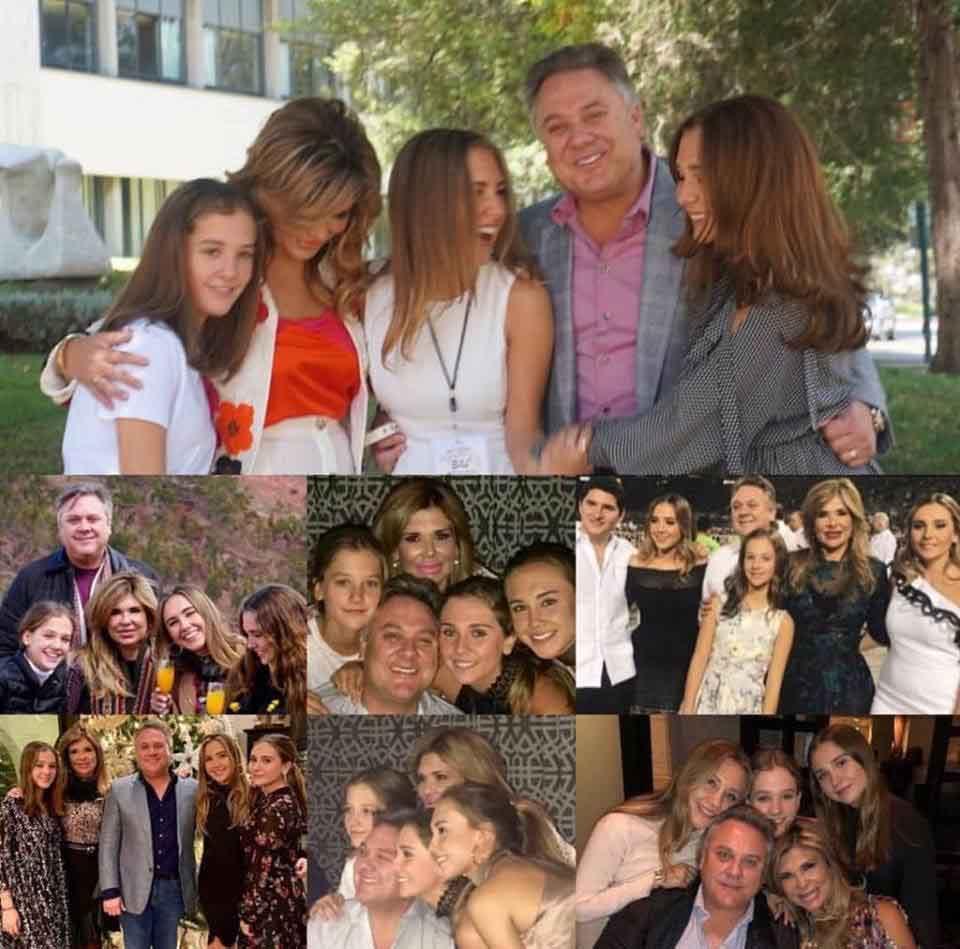 Familia los politicos 2