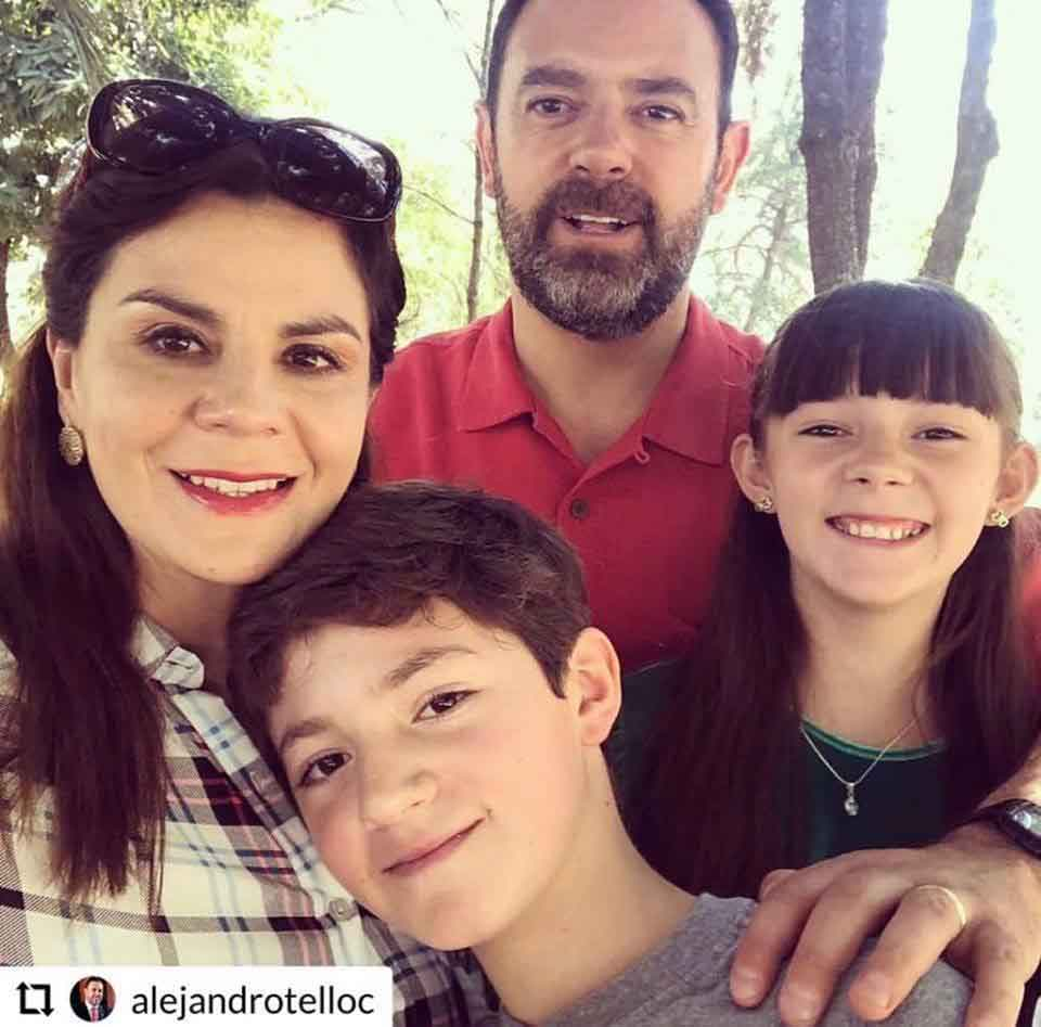 Familia los politicos 4