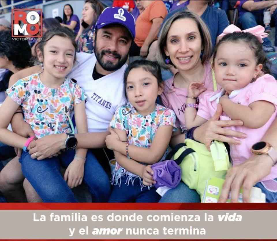 Familia los politicos 11