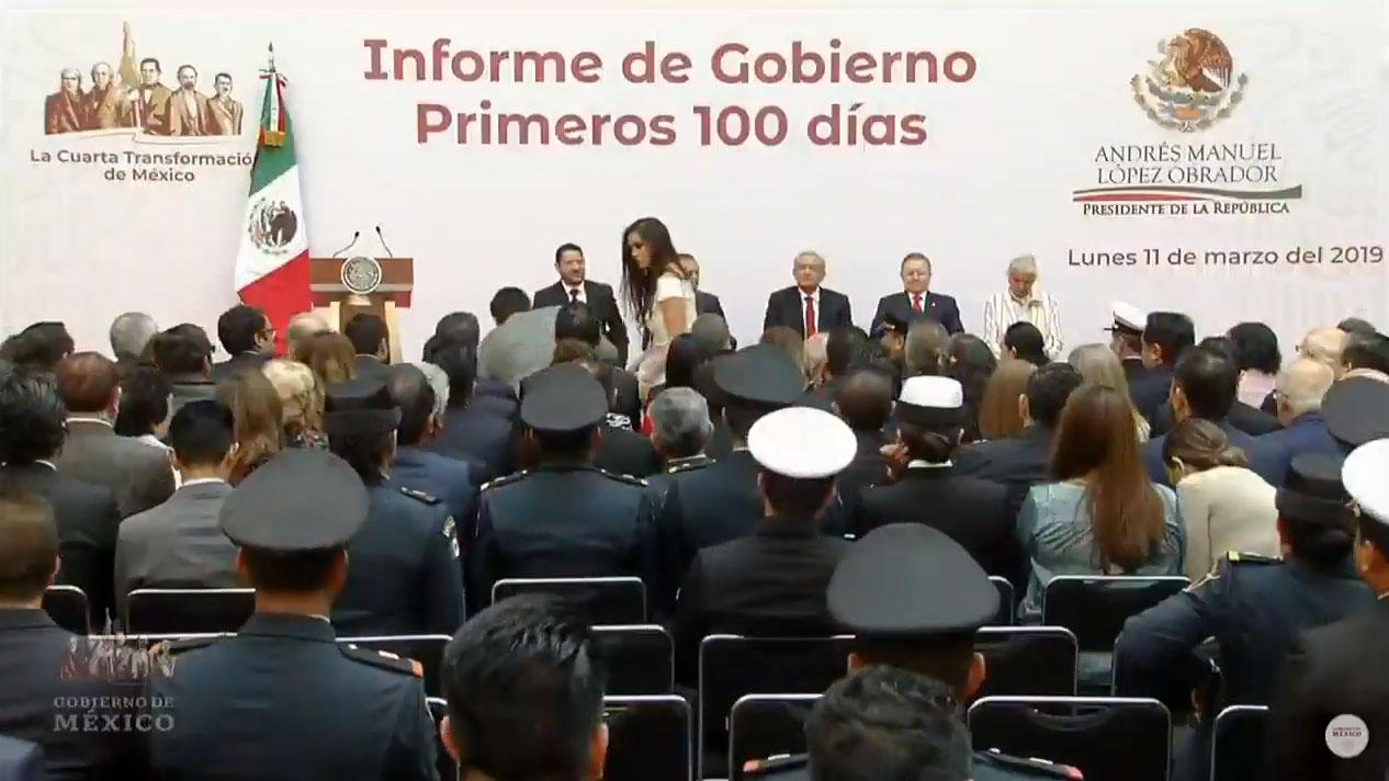 el hijo de Lopez Obrador
