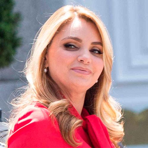 Lo que pide Angélica Rivera en su divorcio con Enrique Peña Nieto
