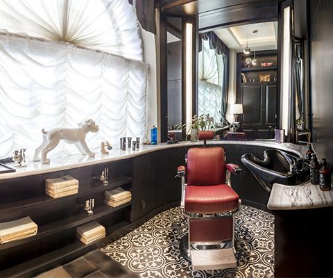 Solo para ellos: las barberías más trendy de la CDMX